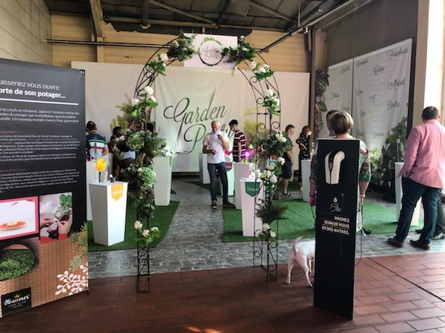 graphik retail decoration event reboard nancy distillerie massenez